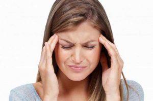 Bệnh đau đầu: Triệu chứng, nguyên nhân và cách điều trị dứt điểm