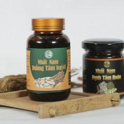 Nhất Nam Dưỡng Tâm Huyết - Thang thuốc đặc trị mất ngủ thể khí huyết hư