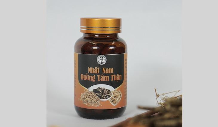 Phương thuốc hội tụ cùng lúc 20 loại thảo dược trong bài thuốc của Vua Gia Long