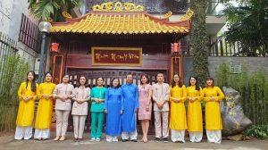 Nhất Nam Y Viện - Đơn vị đầu tiên và duy nhất phục dựng tinh hoa y học triều Nguyễn