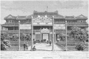 """Khái quát về triều Nguyễn: Dòng chảy lịch sử cùng quá trình """"khai sinh"""" Thái Y Viện"""
