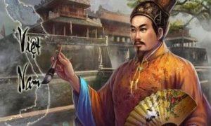 Vua Gia Long lên ngôi và đặt tên nước ta là Việt Nam