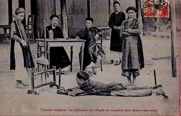 Vinh nhục của những Thái Y làm việc tại Thái Y Viện (ảnh minh họa)